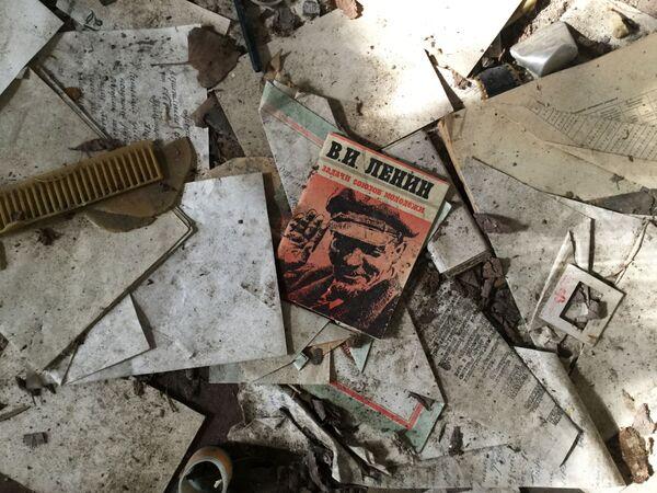 Opuszczone mieszkanie - Sputnik Polska