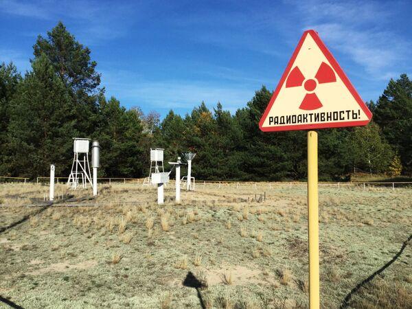 Poleski Państwowy Rezerwat Radiacyjno-Ekologiczny - Sputnik Polska