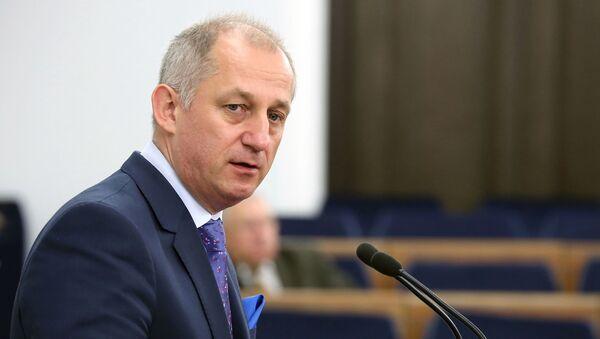Polski polityk Sławomir Slawomir Neumann  - Sputnik Polska