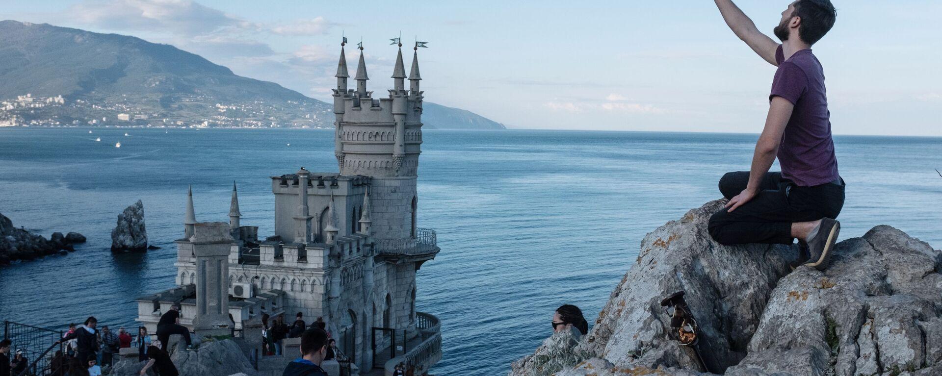 Krym morze czarne - Sputnik Polska, 1920, 06.09.2021