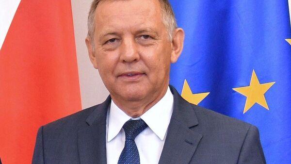 Marian Banaś - Sputnik Polska