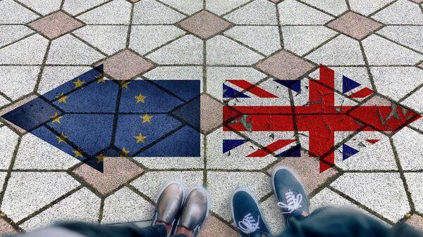 Brexit  - Sputnik Polska