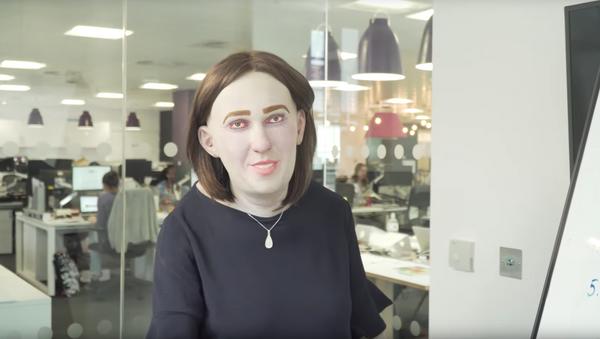 Model kobiety, która 20 lat przepracowała w biurze - Sputnik Polska