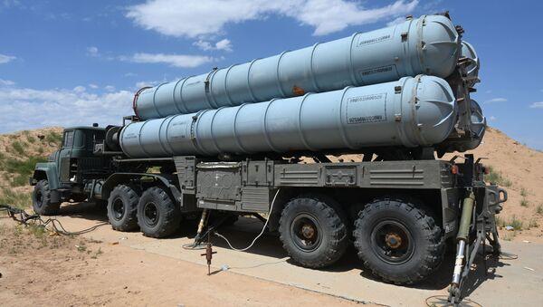 System rakietowy S-300 - Sputnik Polska