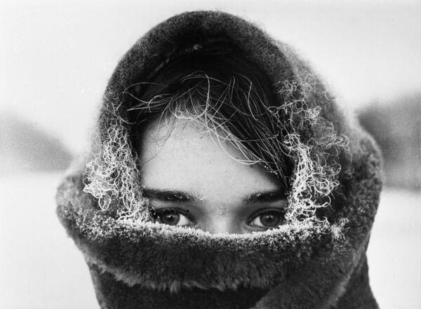 Зима, 1970 год - Sputnik Polska