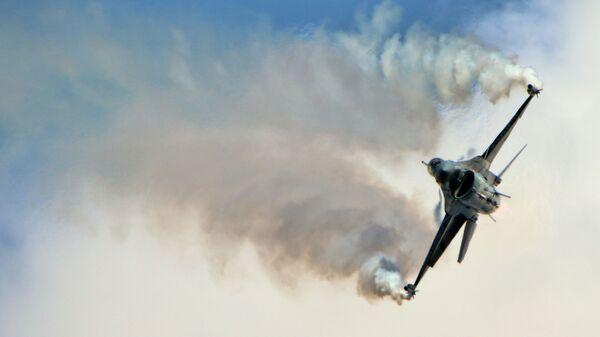 Myśliwiec F-16 - Sputnik Polska
