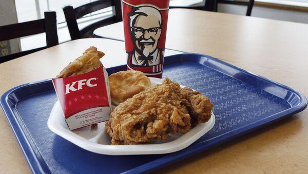 KFC  - Sputnik Polska