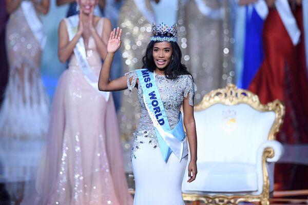 Miss World 2019 – 23-letnia Toni-Ann Singh - Sputnik Polska