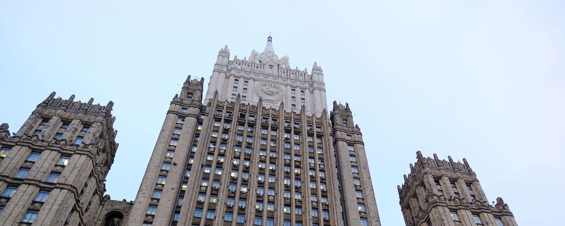 MSZ Rosji - Sputnik Polska, 1920, 17.08.2021