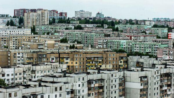 Kiszyniów, Mołdawia - Sputnik Polska