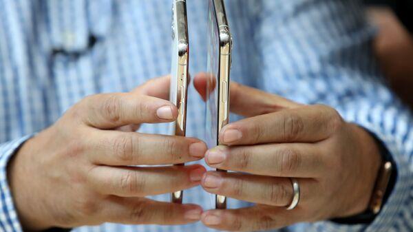 Apple iPhone 11 Pro - Sputnik Polska