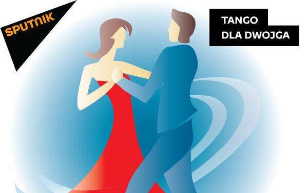 Moskwa-Warszawa: tango dla dwojga - Sputnik Polska