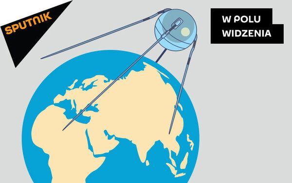 W polu widzenia - Sputnik Polska