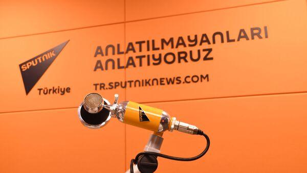 Studio Sputnika Turcja - Sputnik Polska
