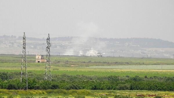Syria, Hama  - Sputnik Polska