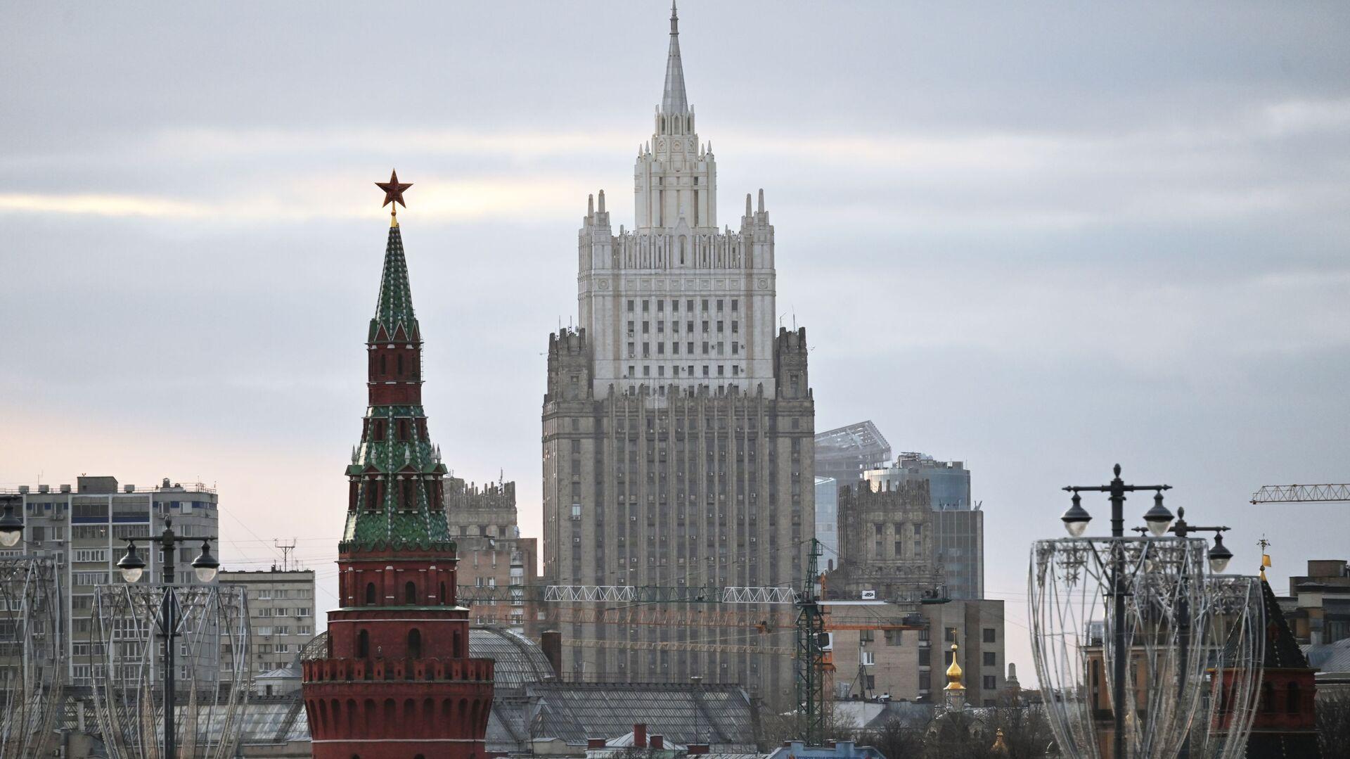 MSZ Rosji - Sputnik Polska, 1920, 09.10.2021
