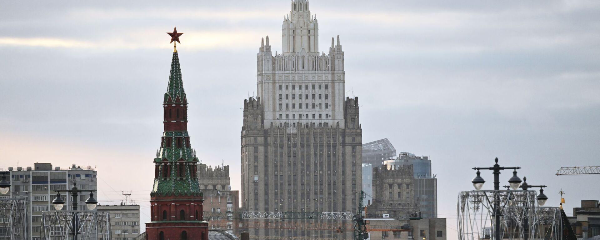 MSZ Rosji - Sputnik Polska, 1920, 03.03.2021