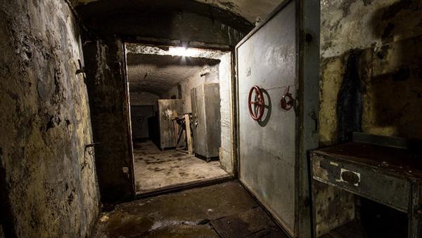 Bunkier nazistów znaleziony w Noworosyjsku - Sputnik Polska