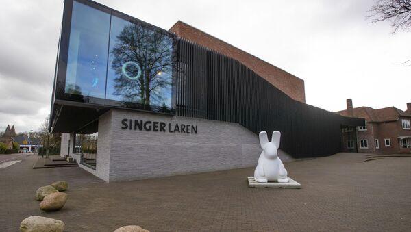 Singer Museum w Laren, Holandia - Sputnik Polska