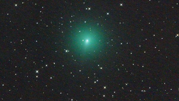 Kometa C/2019Y4 Atlas - Sputnik Polska