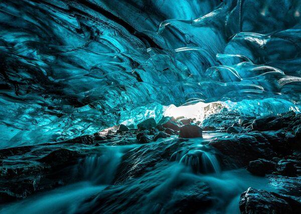 """""""Ice cave"""", Malezja - Sputnik Polska"""