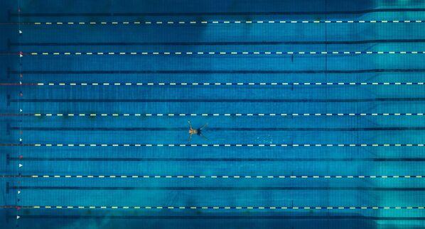 """Open pool"", Rosja - Sputnik Polska"
