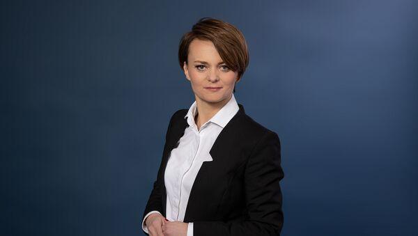 Wicepremier i minister rozwoju Jadwiga Emilewicz - Sputnik Polska