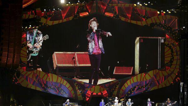 The Rolling Stones - Sputnik Polska