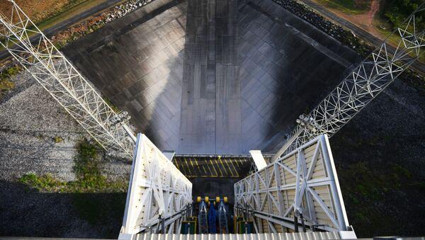 Kosmodrom Kourou - Sputnik Polska