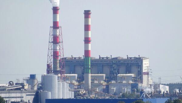 Elektrownia Ostrołęka - Sputnik Polska
