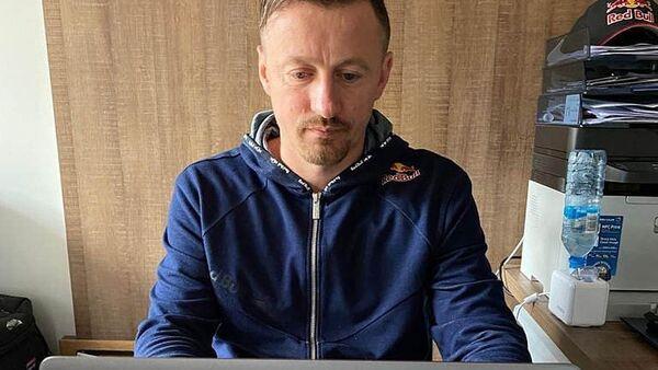 Adam Małysz - Sputnik Polska