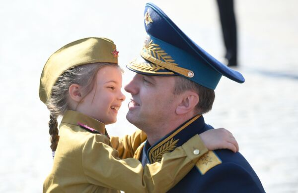Zastępca ministra - kierownik Urzędu Ministra Obrony Federacji Rosyjskiej, generał pułkownik Jurij Sadowienko - Sputnik Polska