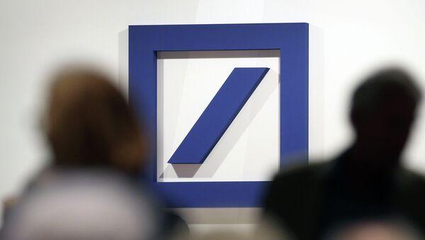 Deutsche Bank - Sputnik Polska