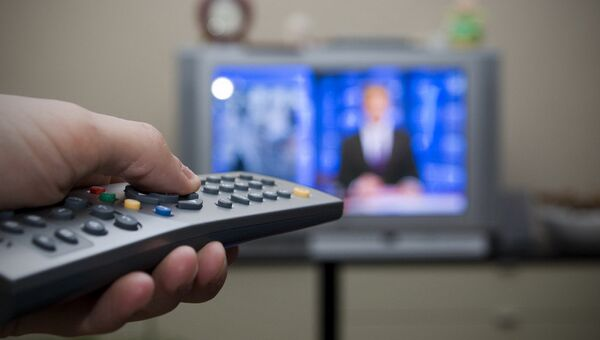 Manipulacja telewizji France 2 - Sputnik Polska