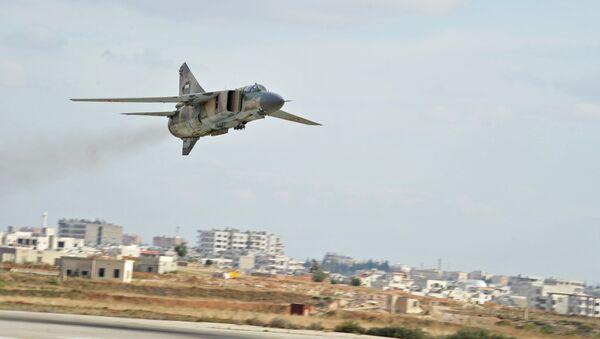 MiG-23 - Sputnik Polska