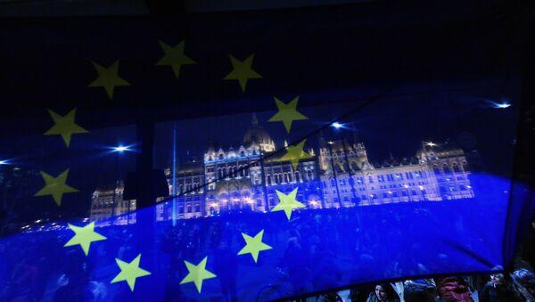 Unia Europejska - Sputnik Polska