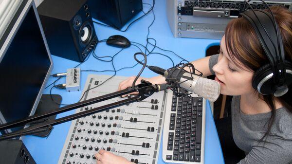 Radio - Sputnik Polska
