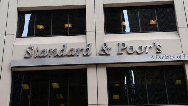 Standard & Poor's - Sputnik Polska