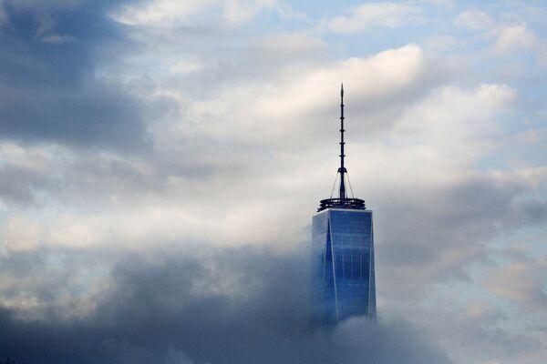 World Trade Center na Manhattan - Sputnik Polska