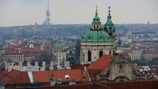 Praga. Czechy - Sputnik Polska