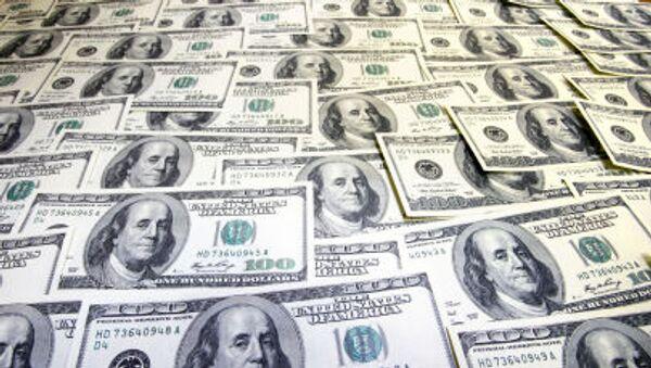 Dolary amerykańskie - Sputnik Polska