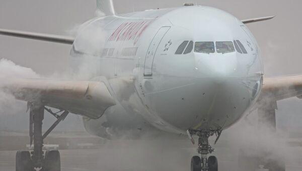 Airbus A330-343 Air Canada - Sputnik Polska