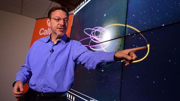 Konstantin Batygin i Michael Brown twierdzą, że w Układzie Słonecznym może istnieć jeszcze jedna masywna planeta - Sputnik Polska