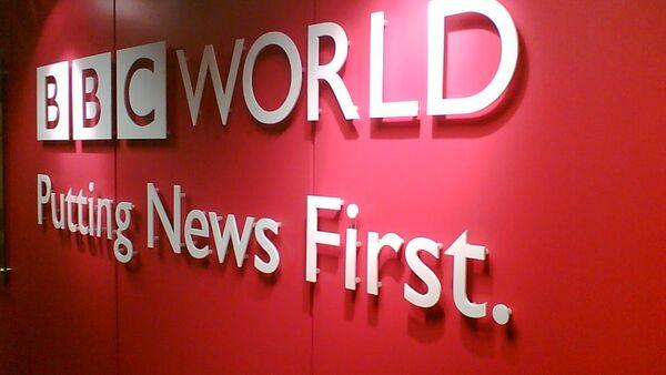 BBC - Sputnik Polska