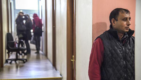 Ośrodek dla uchodźców w Rzymie - Sputnik Polska