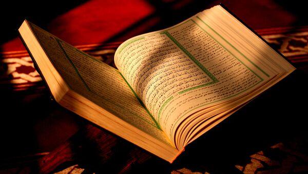 Otwarty Koran - Sputnik Polska
