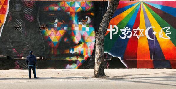 Malala - Rzym - Sputnik Polska