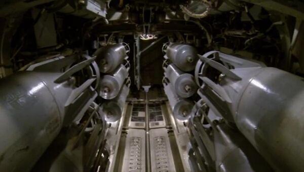 Bomby OFAB-250-270 - Sputnik Polska