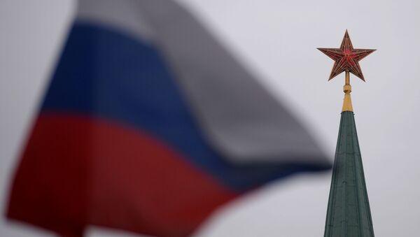 Widoki Moskwy i Kremla - Sputnik Polska