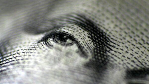 Dolar amerykański - Sputnik Polska